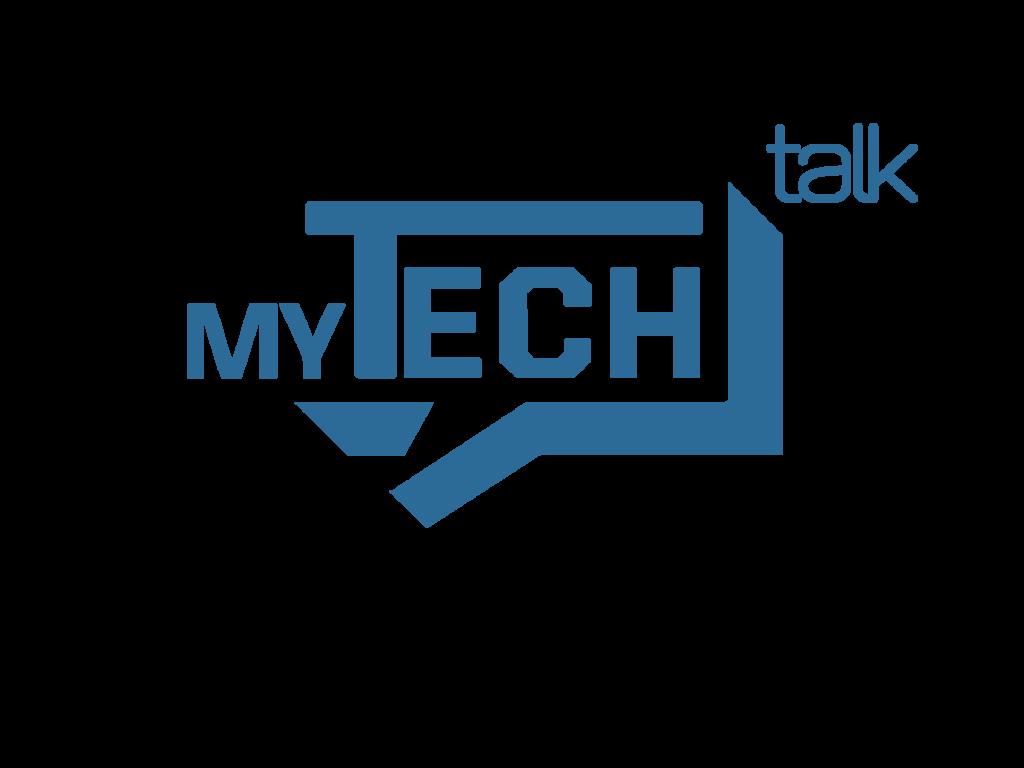 myTECHtalk Logo